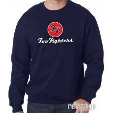 Mikina Foo Fighters/ Tour logo