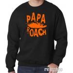 Mikina Papa Roach/ Classic logo